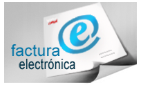 Sobre Factura electronica